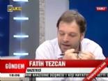 Fatih Tezcan: Emperyalizm'in En Büyük Hedefi Türkiye'dir