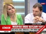 Fatih Tezcan: Emperyalizm -Alimler - Medya üçgeni