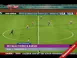Irak - Paraguay: 1-0 Maç Özeti