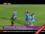 Trabzonspor-Kabala: 2-0 Maçın Özeti (Hazırlık Maçı)
