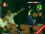 Galatasaray - Fenerbahçe Maçında Fatih Terim Çileden Çıktı