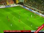 Galatasaray Fenerbahçe: 1-0 Süper Kupa Maç Özet (13.08.2013) online video izle