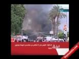 Mısır'da Gösteriler Kana Bulandı: 50 Ölü