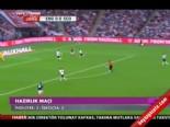 İngiltere İskoçya: 3-2 Maç Özet  online video izle