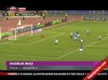 İtalya Arjantin: 1-2 Maç Özeti
