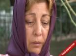 Emine Cebeci Depremde Kaybettiği Oğlunu Buldu