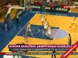 Türkiye Çek Cumhuriyeti: 75-68 Maç Özeti (Basketbol Maçı)