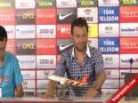 Galatasaray Gaziantepspor Maçı Sonrası Açıklamalar  online video izle