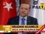 Başbakan Erdoğan: Kılıçdaroğlu'nun Irak Ziyareti Turistik