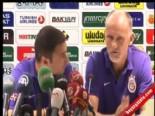 Bursaspor - Galatasaray: 1-1