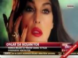 Monica Bellucci - Vincent Cassel Çifti Boşanıyor online video izle
