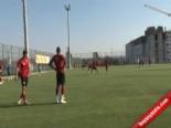 Eskişehirspor Galatasaray Maçı Hazırlıkları
