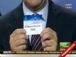 İşte Galatasaray'ın Şampiyonlar Ligindeki Muhtemel Rakipleri  online video izle
