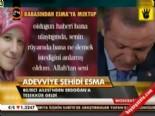 Esma Biltaci'nin ailesinden Başbakan Erdoğan'a teşekkür online video izle