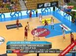 Türkiye-Sırbistan:63-78 Maç Özeti (Basketbol Maçı)