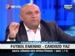 Sinan Engin:Fenerbahçe İsterse Cardozo'yu Hemen Alır