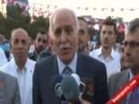 SP Genel Başkanı Kamalak'ın Ergenekon Davası Yorumu
