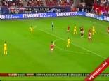 Türkiye Romanya: 2-0 Maçın Özeti