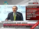 Başbakan: Ülkeme Saldıranlar Olduğu Zaman Yurtta Sulh Cihanda Sulh Diyemezsin