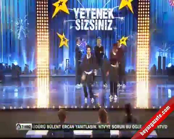 Yetenek Sizsiniz Türkiye 2013-2014 Sezonuna Yeni Jürileriyle Başlıyor