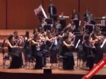 Türkiye Gençlik Filarmoni Orkestrasının İtalya Turnesi  online video izle