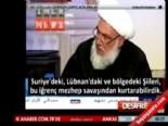 Hizbullah Eski Sekreteri: Hizbullah Ve İran, İsrailİn Politikasına Hizmet Etti