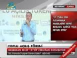 Başbakan: Geziciler Adıyaman'a Neden Gelemedi? Maya Sağlam!