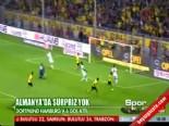 Borussia Dortmund Hamburg: 6-2 Maç Özeti  online video izle