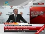 Başbakan Erdoğan: Orman İsteyenler İçin Ormanlar Bol