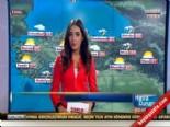 Türkiye'de Hava Durumu Ankara - İzmir - İstanbul (Selay Dilber 19 Eylül 2013)  online video izle