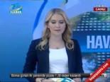 Hava Durumu 19.09.2013 (Nilay Özcan - TGRT Haber)