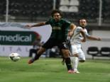 Akhisar Belediyespor 3 - 0 Trabzonspor Maçı Özeti ve Golleri