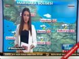 Türkiye'de Hava Durumu Ankara - İzmir - İstanbul (Selay Dilber 20 Eylül 2013)  online video izle