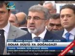 Enerji ve Tabii Kaynaklar Bakanı Taner Yıldız: Doğalgazda indirim henüz yok