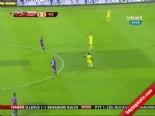 Fiorentina - Paços Ferreira: 3-0 Maç Özeti  online video izle