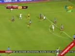 Trabzonspor Apollon Limassol: 2-1 Maç Özeti