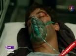 Medcezir 2. Bölüm: Yaman Alevler Arasında Kaldı online video izle