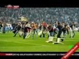 Beşiktaş Galatasaray Maçının Ardından Olaylar Çıktı