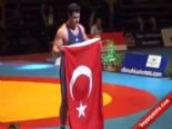 Dünya Grekoromen Güreş Şampiyonası'nda İki Bronz Madalya
