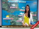 Türkiye'de Hava Durumu Ankara - İzmir - İstanbul (Selay Dilber 23 Eylül 2013) online video izle