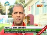 Galatasaraylı Melo: Derbideki Kavgada Suçlu Ben Değilim