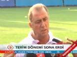 Fatih Terim Galatasaray'dan Ayrıldı (Terim'in GS Kariyeri) online video izle