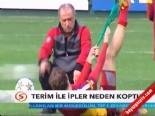 Fatih Terim Galatasaray'dan Neden Ayrıldı?  online video izle
