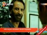 Kaçak Dizisi 1. Bölümde Yaşananlar İzle online video izle
