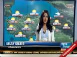 Türkiye'de Hava Durumu Ankara - İzmir - İstanbul (Selay Dilber 26 Eylül 2013)