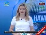 Hava Durumu 26.09.2013 (Nilay Özcan - TGRT Haber)