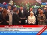 Başbakan Erdoğan, Neşet Ertaş'ın Gönül Dağı Şarkısını Söyledi  online video izle