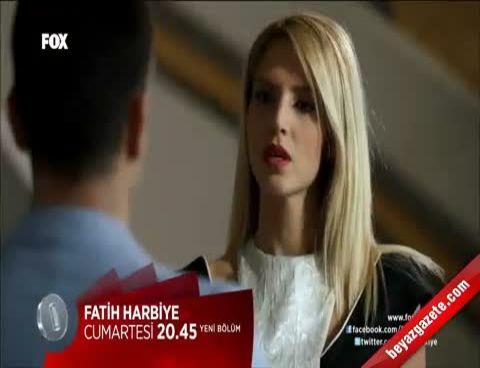 Fatih Harbiye 2. Bölüm Fragmanı