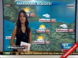 Türkiyede Hava Durumu Ankara - İzmir - İstanbul (Selay Dilber 3 Eylül 2013)  online video izle