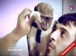 Yetenek Sizsiniz Türkiye - Maymun Hüsnü Acun Ilıcalı'nın Elini Isırdı İzle